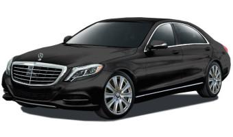 3 - Mercedes Exterior