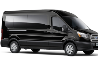Ford Transit Van (MAIN)