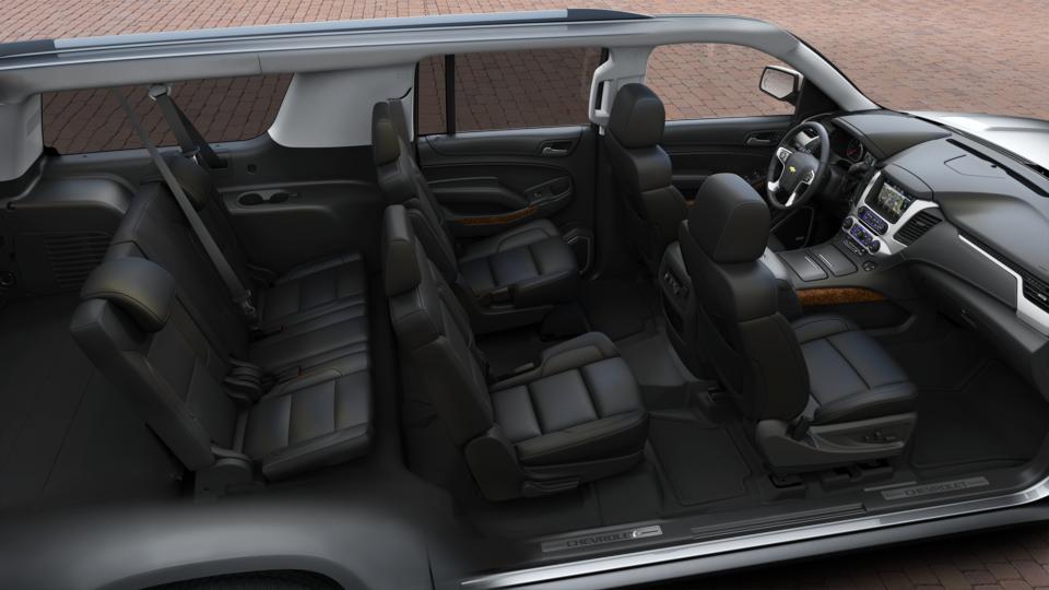 Suburban interior bennington - Chevrolet suburban interior dimensions ...